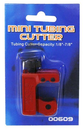 CTT Tools Mini Tubing Pipe Cutter Copper Line Cut 5/8