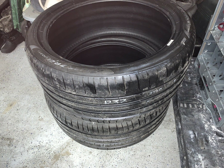 Brand New Pirelli P Zero 275/35R21XL 103Y BSW
