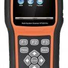 FOXWELL NT520 Pro OBD2 For Porsche ABS SAS DPF EPB Update