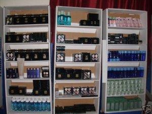 Wholesale Lancome, Estee Lauder, Clinique & More 50pc Lot