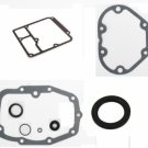 Harley Davidson GASKETS TRANSMISSION SET FOR 5-SPEED 99-06 DYNA MODELS