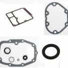 7120-DYN-TRANS-SET-99-06 GASKETS TRANSMISSION SET FOR 5-SPEED 99-06 DYNA MODELS