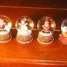 Christmas Water globes (small)