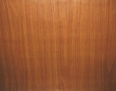 ANTIQUE BIRCH WOOD CONTACT PAPER SHELF LINER COVERING
