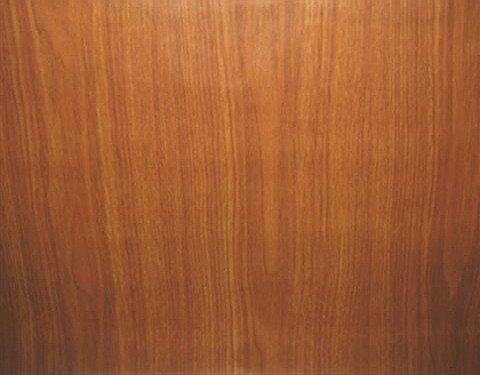 applying birch wood veneer edging