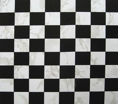 NASCAR RACECAR CHECKERED CONTACT PAPER SHELF LINER