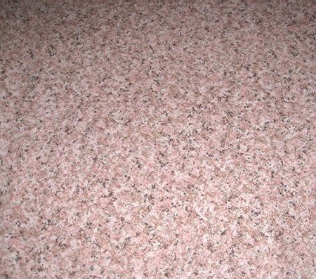 ROSE GRANITE STONE CONTACT PAPER COVERING 24 FT