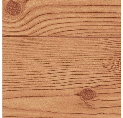 KNOTTY PINE WOOD CONTACT PAPER SHELF LINER COVERING