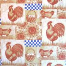 Farm Rooster Contact Paper 462