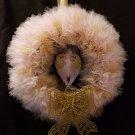 Angel Wing Wreath