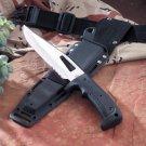1 Maxam Hunting Knife