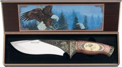"1Maxam 11"" Hunting Knife"