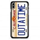 california outatime IPhone case , IPhone 11 / IPhone 11 Pro / IPhone 11 ProMax