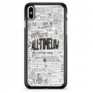 all time low 1 IPhone case , IPhone 11 / IPhone 11 Pro / IPhone 11 ProMax