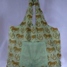 Reusable Bag Shopping Tote Eco-Friendly TuckerBags Horses