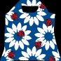 Tote Bag Lady Bugs Reusable Eco-Friendly TuckerBags Shopping Bags