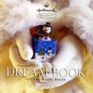 Hallmark 2003 Dream Book Keepsake Ornaments Catalog Collectible