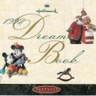 Hallmark 1997 Dream Book Keepsake Ornaments Catalog Collectible