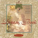 Hallmark 1999 Dream Book Keepsake Ornaments Catalog Collectible