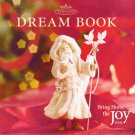Hallmark 2004 Dream Book Keepsake Ornaments Catalog Collectible