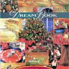 Hallmark 1994 Dream Book Keepsake Ornaments Catalog Collectible