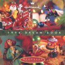 Hallmark 1996 Dream Book Keepsake Ornaments Catalog Collectible