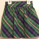 OshKosh B'gosh Skirt 4T Pockets Cotton Little Girls Fashion