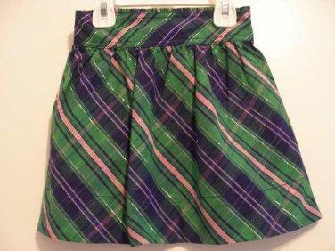 OshKosh B'gosh Skirt 4T Pockets Cotton Little Girls Fashion