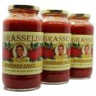 Marinara Sauce by INGRASSELINO PRODUCTS 3 pack