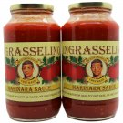 Marinara Sauce by INGRASSELINO PRODUCTS 2 pack