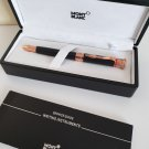 Montblanc Pen Set comes with Box & Guide