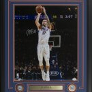 JJ Redick Signed Framed Philadelphia 76ers 16x20 Photo JSA