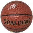 Joel Embiid Philadelphia 76ers Signed Brown Spalding NBA Basketball Fanatics