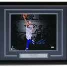 Luca Doncic Signed Framed 11x14 Dallas Mavericks Spotlight Photo Fanatics