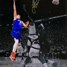Nikola Jokic Denver Nuggets Signed 16x20 Spotlight Photo JSA ITP