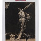 Pete Maravich LSU Wildcats Signed Newspaper Photo Slabbed PSA/DNA