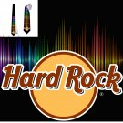 Necktie hard rock music  Restoration caffe