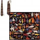Necktie  Classic Art Inuit & Indigenous Art Waddingtons