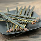 Wu Gong 50pcs Centipede Scolopendra Subspinipes Mutilans