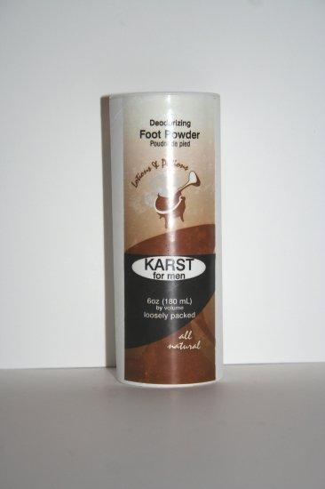 Karst Foot powder 180 g (6 oz)