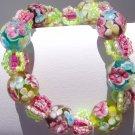 Flower Blossom Bracelet