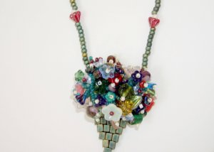 Tussy Mussy Necklaces