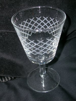 Cocktail/Wine Glass