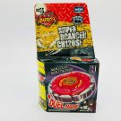 USA SELLER Dark Gasher / Cancer Metal Fusion 4D Beyblade BB-55 Set With Launcher