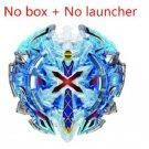 Beyblade Burst GT Toys Arena Metal God Fafnir Spinning Top 0048 No Box