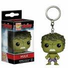 FUNKO POP Keychain Marvel Stranger Things Hulk Game of Thrones With Box