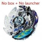 Beyblade Burst GT Toys Arena Metal God Fafnir Spinning Top B-85 No Box