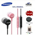 SAMSUNG Original H-S130 3.5mm In-ear Wired Headsets for Samsung Galaxy S8