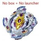 Beyblade Burst GT Toys Arena Metal God Fafnir Spinning Top B-110 No Box