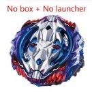 New Beyblade Burst GT Toys Arena Metal God Fafnir Spinning Top B-118 No Box